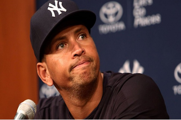 Alex Rodriguez Net Worth ($300 Million)-120 Famous Celebrities And Their Net Worth