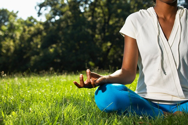 Yoga-Simple Home Remedies For Irregular Periods