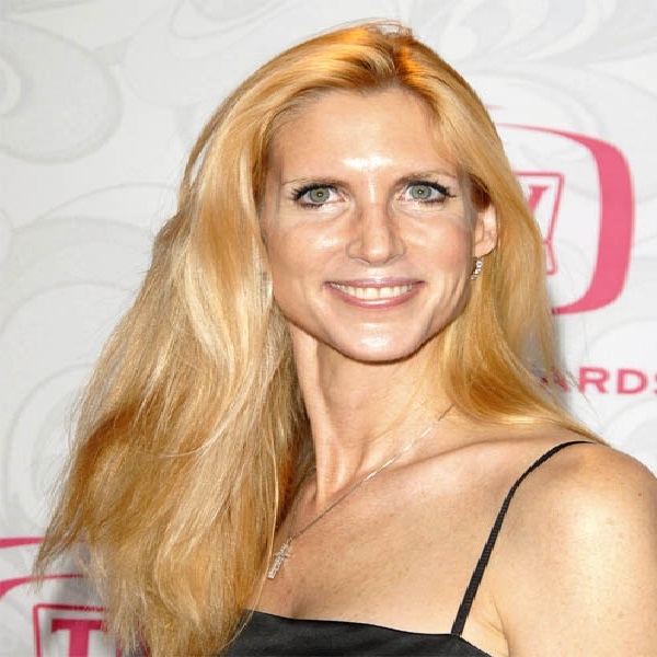 Ann Coulter-Most Hated People On The Internet