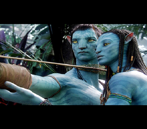 The Movie Avatar Without 3D - China-Things Which Governments Have Banned