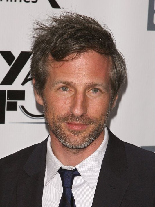 Spike Jonze-Celebrities Who Are Also Heirs