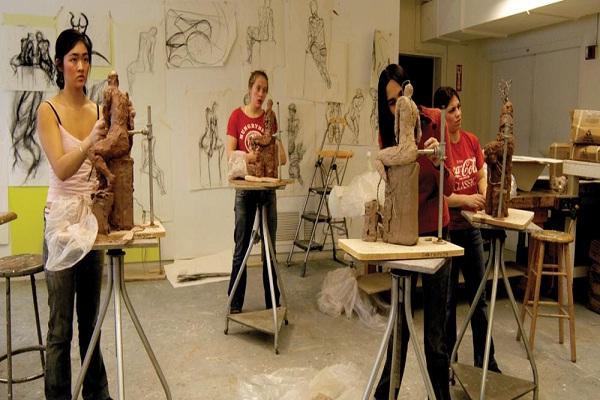 Studio Art-Majors That Won't Make You Any Money