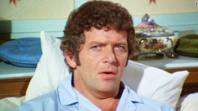 Mike Brady-Straight Characters Played By Gay Actors