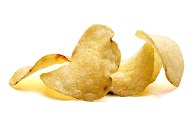 Chips-Foods That Affect Your Sex Life