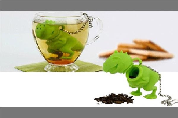Dinosaur tea-Cool Kitchen Gadgets