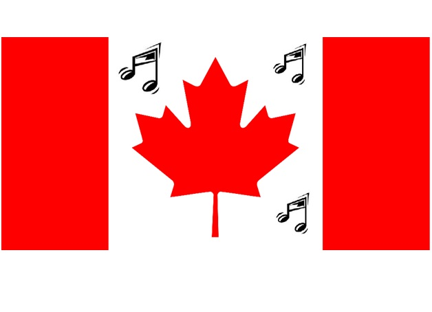 Canadian Music-Things You Didn't Know About Canada