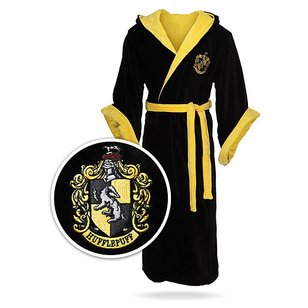 Harry Potter-Amazing Geeky Robes
