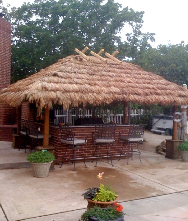 Tiki Hut-Really Bizarre Things/Services You Didn't Know You Could Buy Online