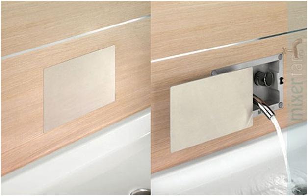 Absens Concealed Faucet-Coolest Faucets