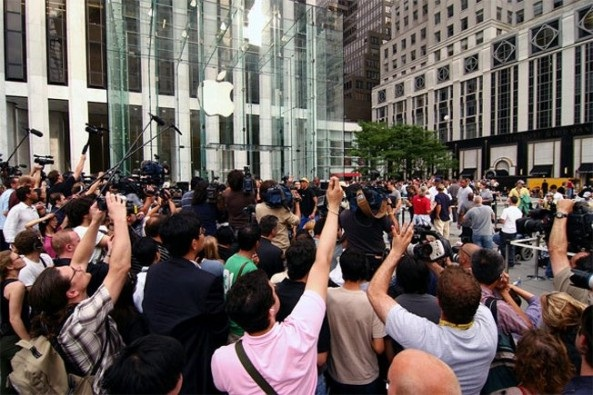 2012 sales-Mind Blowing Secrets About Apple That You Don't Know
