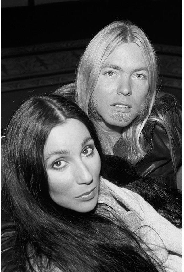 Cher-12 Shortest Celebrity Marriages Ever