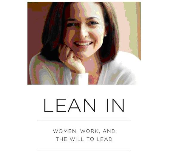Lean In-Best Selling Books Of 2013