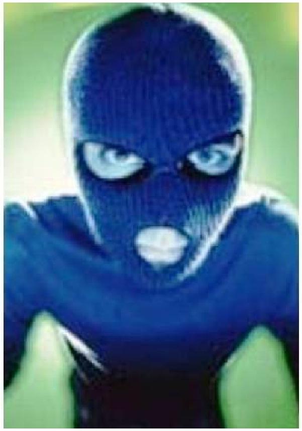 Nahshon Even-Chaim-World's Dangerous Hackers
