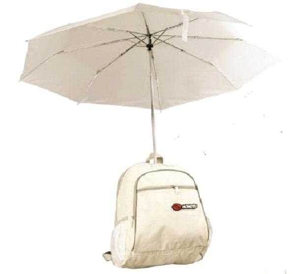Umbrella Backpack-Creative Backpacks
