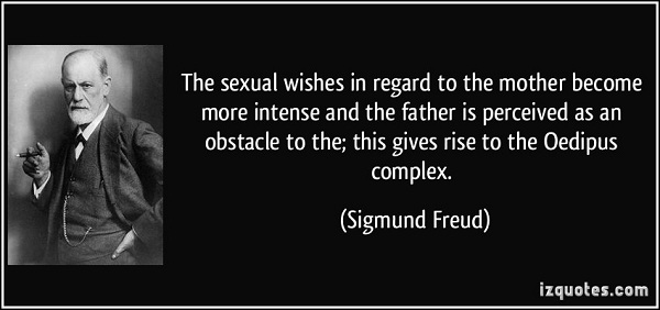 Sigmund Freud-Great People Who Were Also Perverts