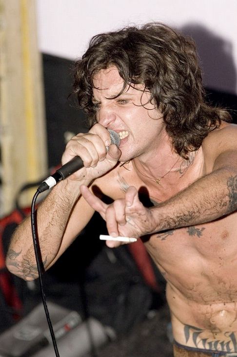 Mickey Avalon-Rappers Who Use Dirty Language In Their Raps