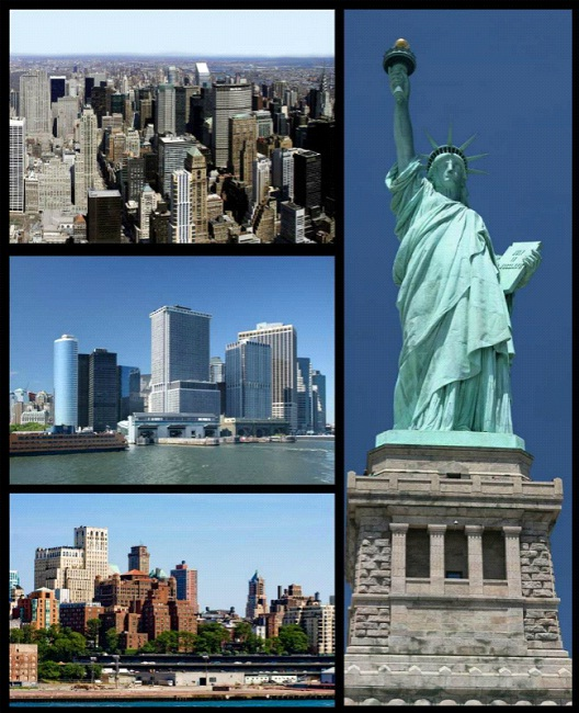 New York-Best Cities For Single Women To Live