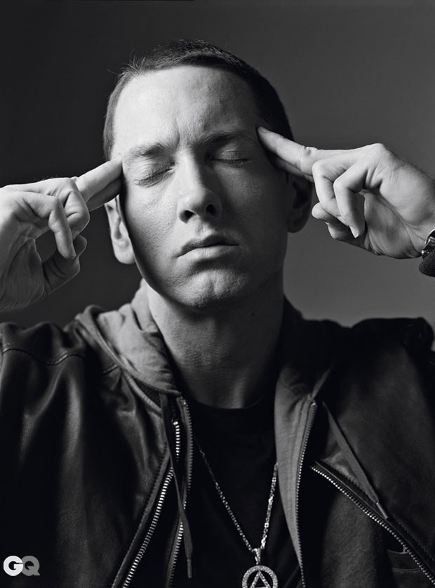 Sued-Things You Didn't Know About Eminem