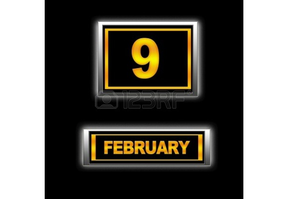 We love that date-Bizarre True Stories