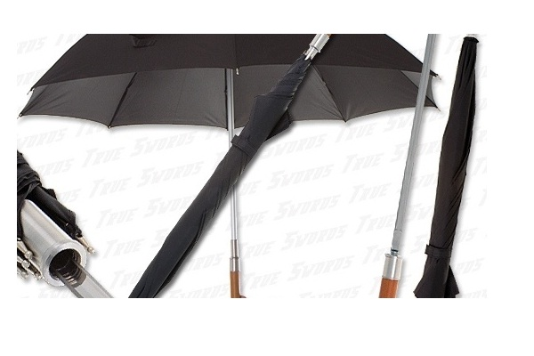 Umbrella sword-Dangerous Weapons Which Are Legal