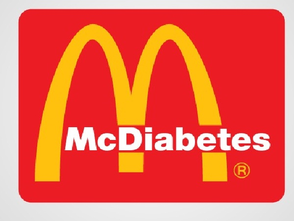 McDonalds-Popular Brand Logos And Their Real Meaning