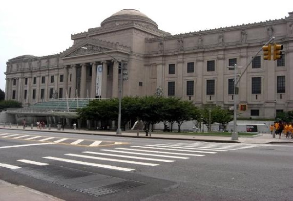 Brooklyn Museum-Best Places To Visit In New York