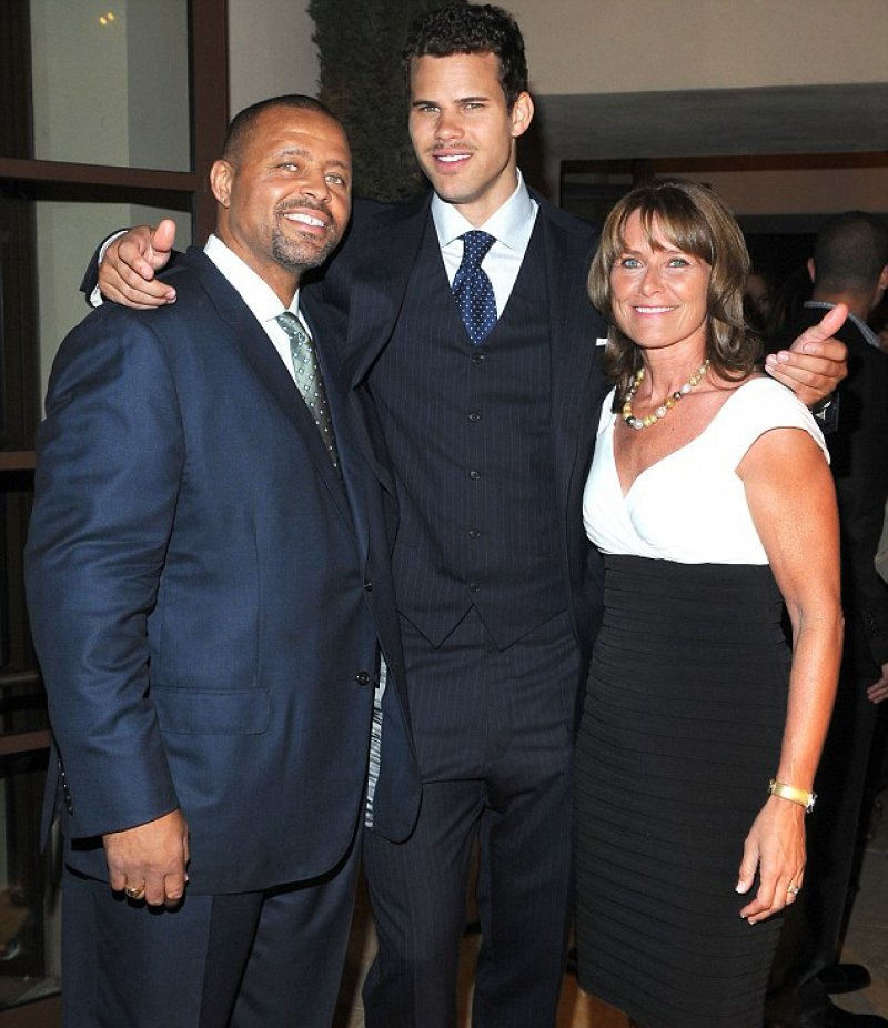 Kris Humphries-12 Celebrities You Didn't Know Have A Black Ancestry