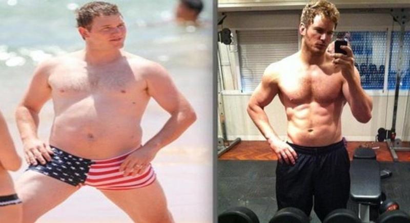 Shocking celeb movie transformations