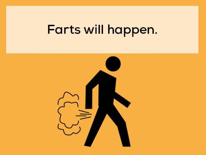 Farts Will Happen-15 People Reveal What They Learned About Sex After Losing Their Virginity