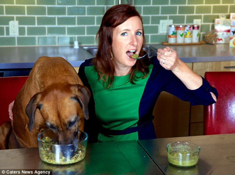Pet Food Taster - Up to ,000 a Year-15 Weird But Good Paying Jobs That Don't Require You To Be Naked In Front Of Someone
