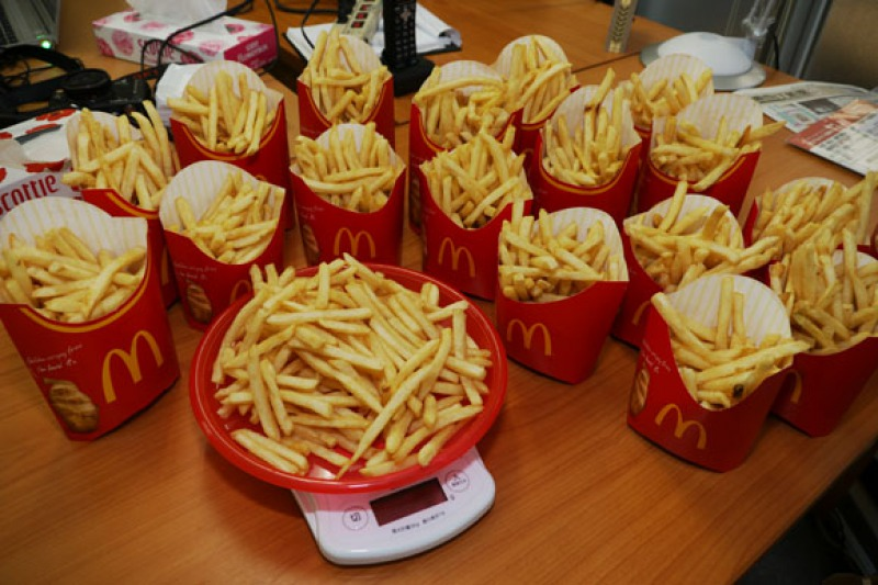 They Don't Like it When You Order Fries without Salt-15 McDonald's Secrets Their Employees Are Hiding From You