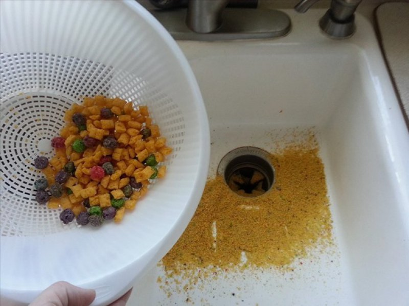 Hate Soggy Cereal?-Simple Solutions To Your 15 Slightly Annoying Everyday Problems
