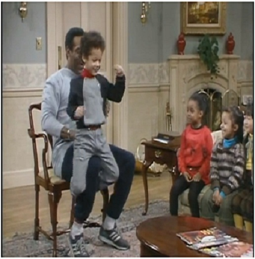 "Alicia Keys Had A Role On ""The Cosby Show""-Unknown Things About Celebrities"