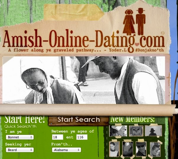 Amish online dating in Melbourne