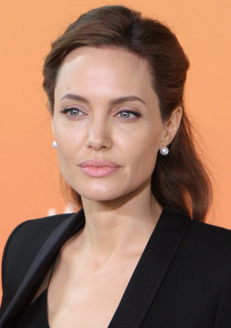 Angelina Jolie Net Worth ($145 Million)-120 Famous Celebrities And Their Net Worth