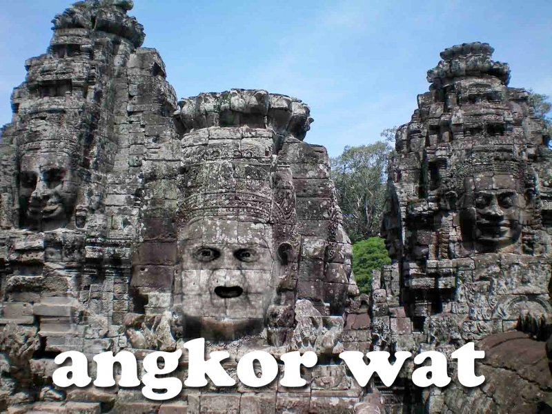 Angkor Wat!-12 Hilarious Wat Memes That Will Make Your Day
