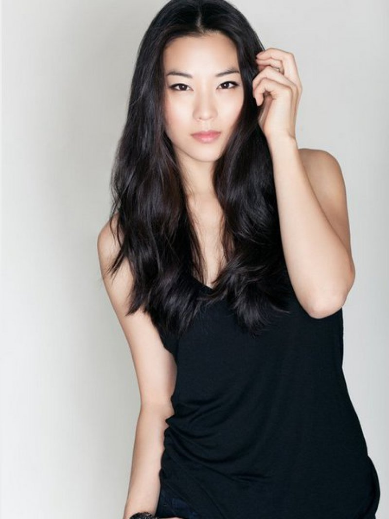 Arden Cho-12 Hottest Asian Girls In Hollywood