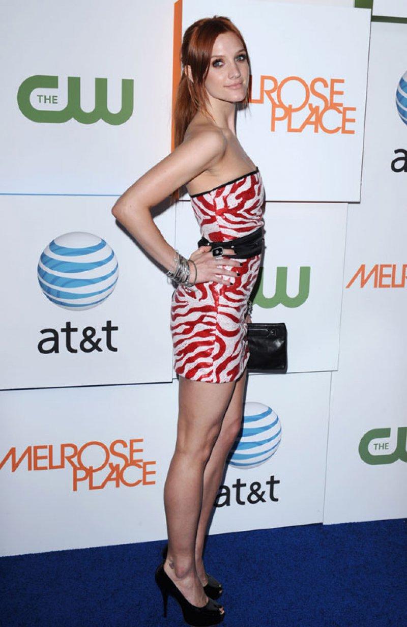 Ashlee Simpson-12 Celebrities Who Had Eating Disorders