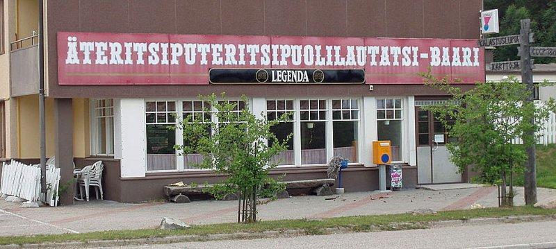Ateritsiputeritsipuolilautatsi-baari-12 Longest Place Names In The World