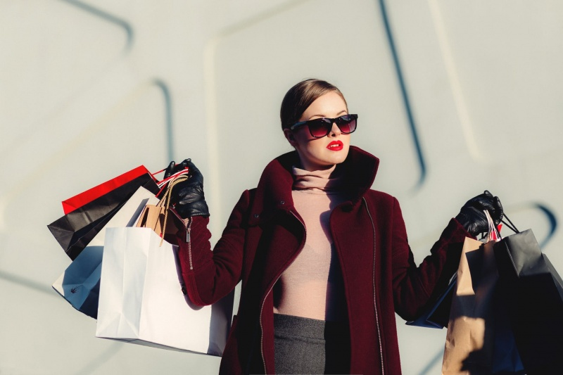 Avoid Shopping Sprees-8 Ways To Be Financially Responsible