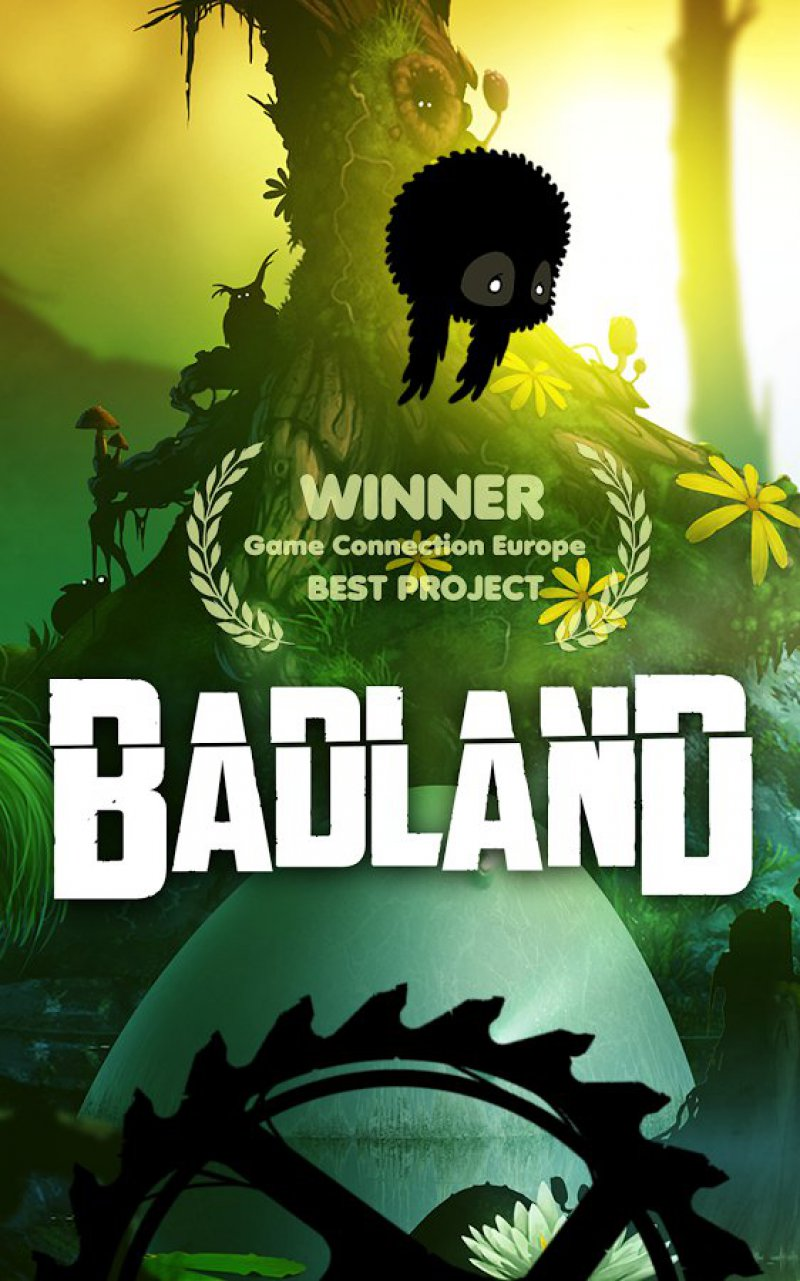 Badland-12 Best Physics-Based Games For IOS And Android
