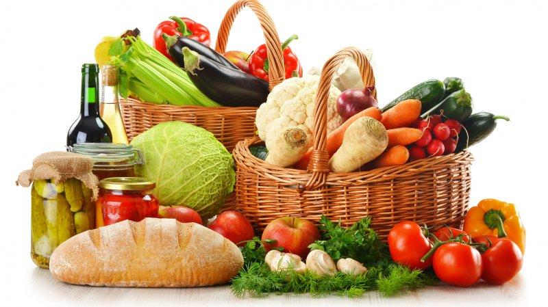 Balanced Diet-12 Easy Ways To Tighten Skin