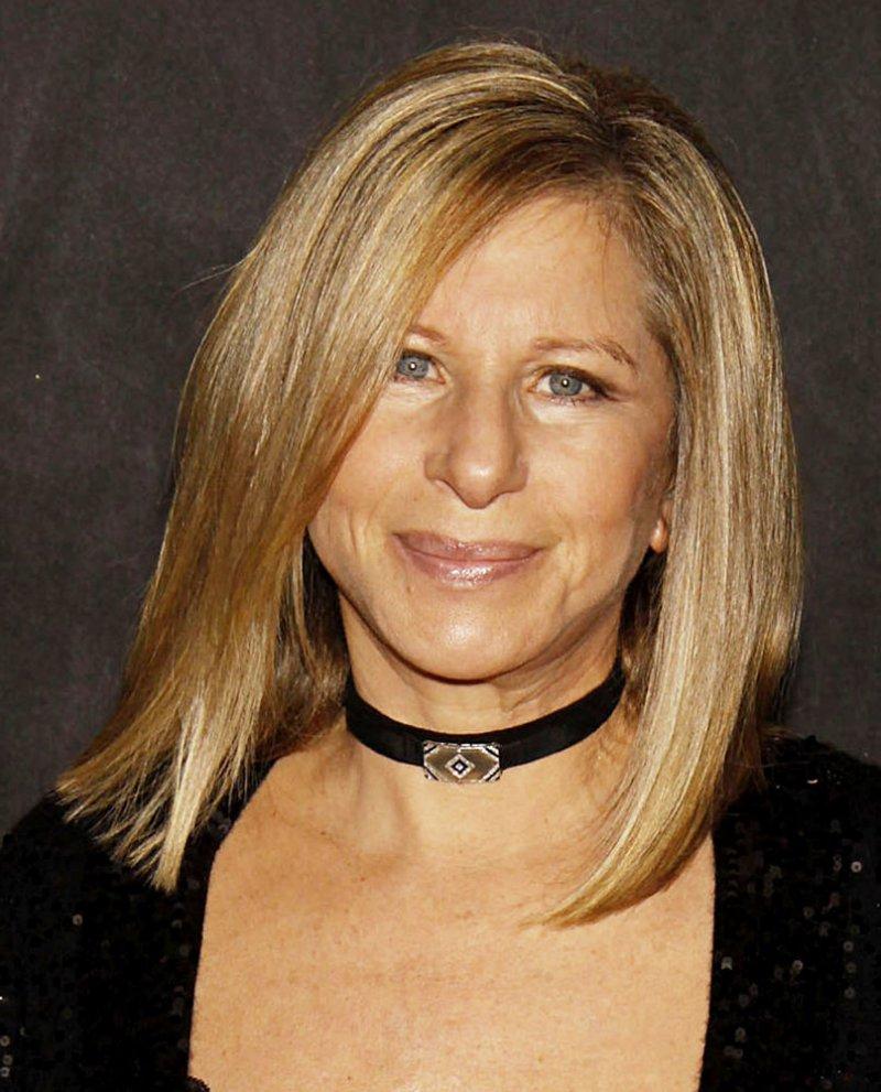 Barbra Streisand Net Worth ($340 Million)-120 Famous Celebrities And Their Net Worth