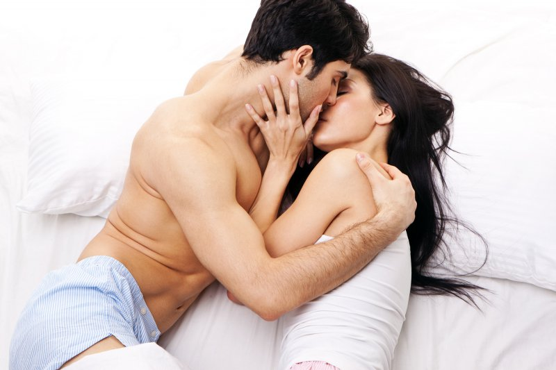 Being Dominated-12 Sexual Fantasies Women Have But Won't Admit