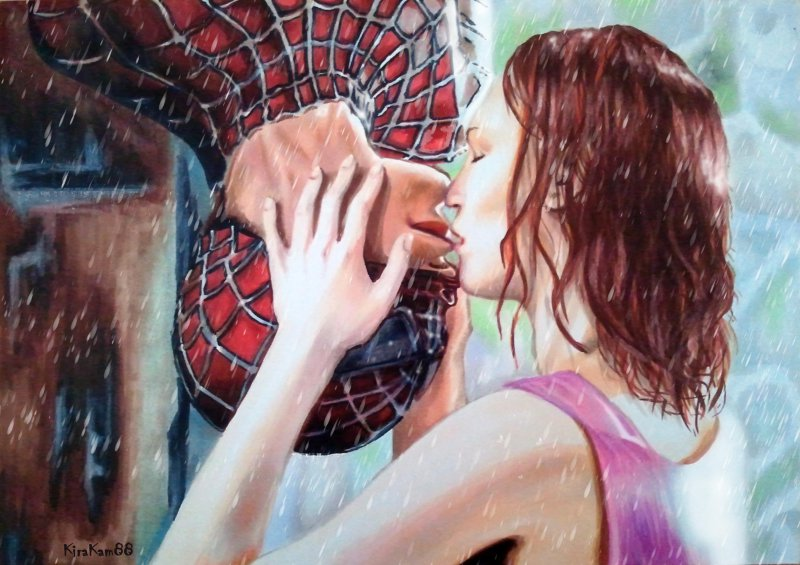 Being Saved By A Superhero-12 Sexual Fantasies Women Have But Won't Admit