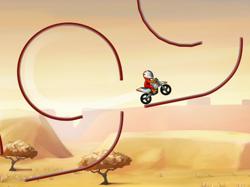 Bike Race Free-15 Best Bike Riding Games For Your Mobile