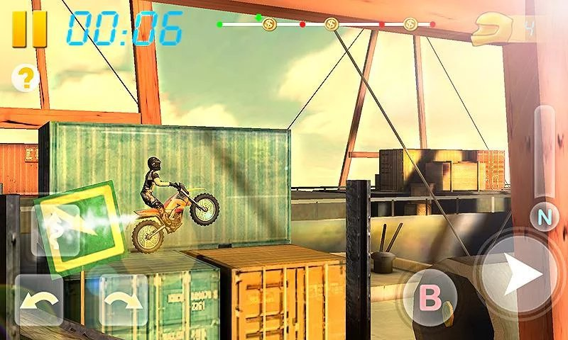 Bike Racing 3D-15 Best Bike Riding Games For Your Mobile