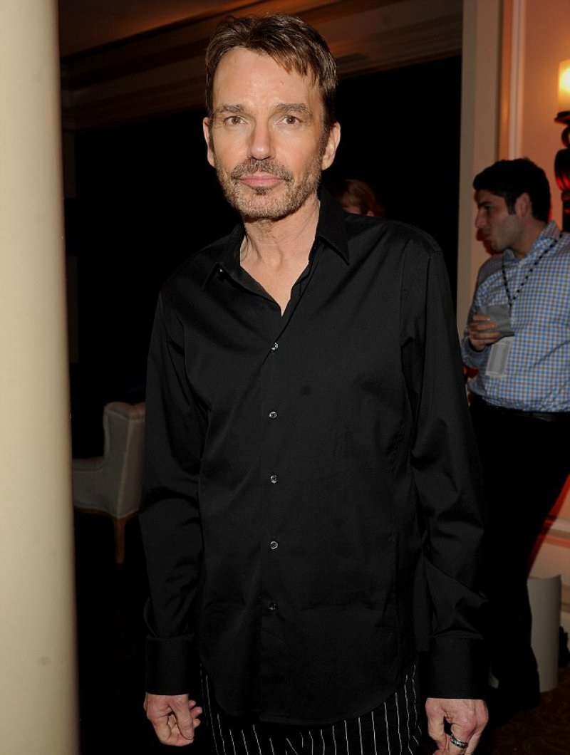 Billy Bob Thornton-12 Celebrities Who Had Eating Disorders