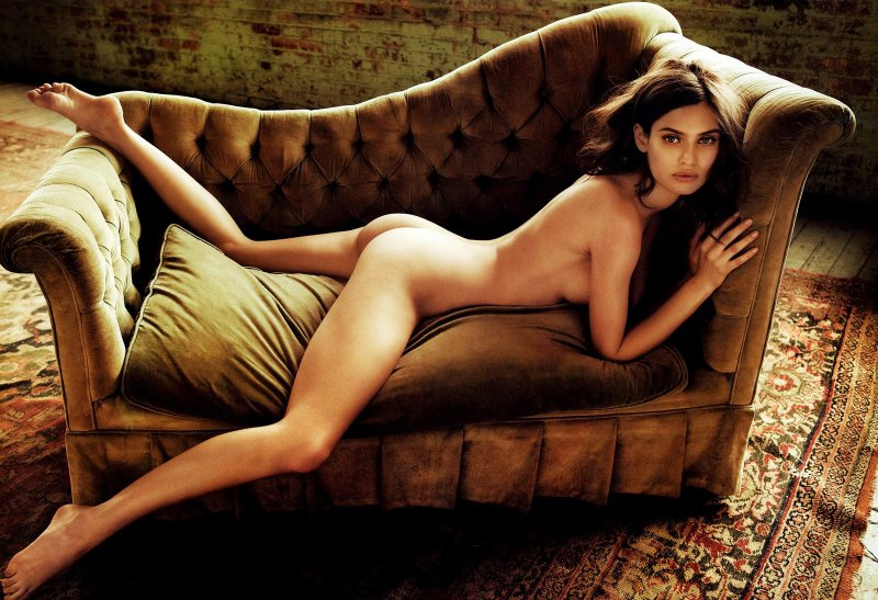 Binaca Balti Nude Pics-Top 12 Fashion Models And Their Nude Pics