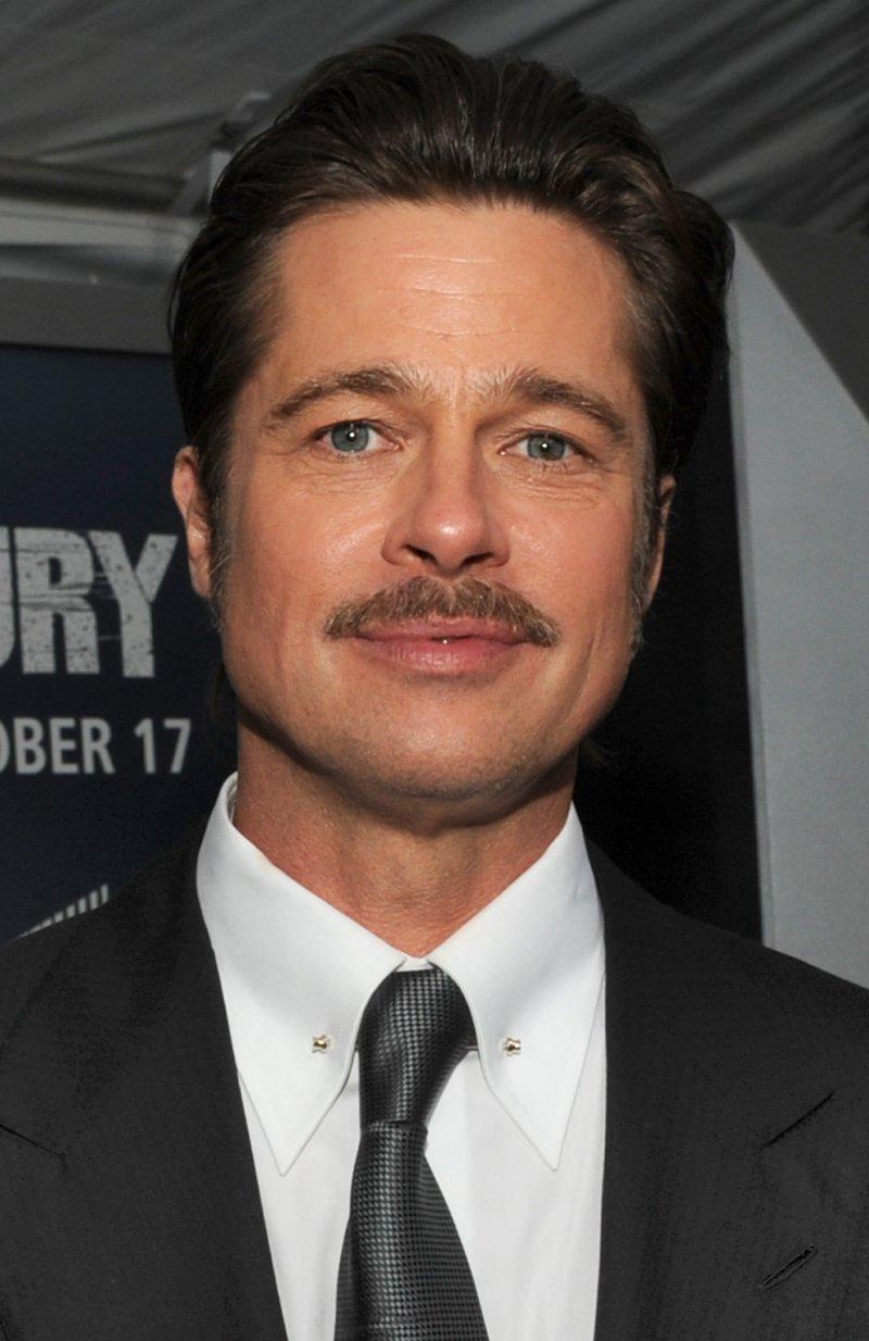 Brad Pitt Net Worth (0 Million)-120 Famous Celebrities And Their Net Worth